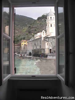 charming room to stay in VERNAZZA 5 Terre