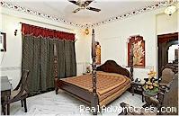 Royal Deluxe Room - Jaipur Heritage Hotel
