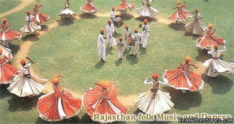 Photo #2 | Image #2/13 | Budget Tours and Packages for Rajasthan