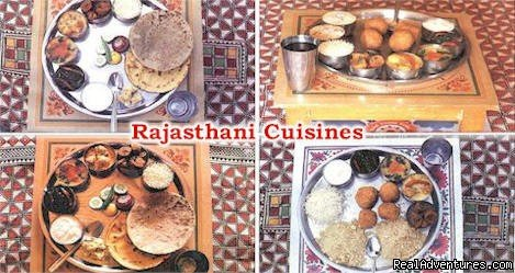 Photo #4 | Image #4/13 | Budget Tours and Packages for Rajasthan
