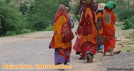 Image #7/13 | Budget Tours and Packages for Rajasthan