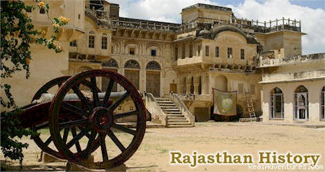 Budget Tours and Packages for Rajasthan