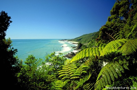 Luxury Exclusive New Zealand Tours