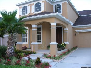 Just 5 minutes from Disney World ! ! ! Windermere, Florida Vacation Rentals