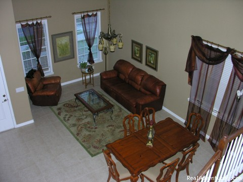 Activity room - Just 5 minutes from Disney World ! ! !