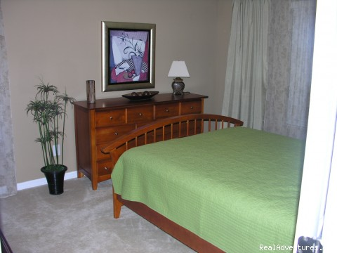 Room 1 - Just 5 minutes from Disney World ! ! !