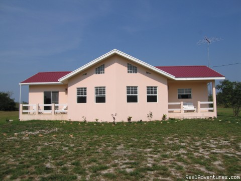 Belize River Valley Vacation Rental