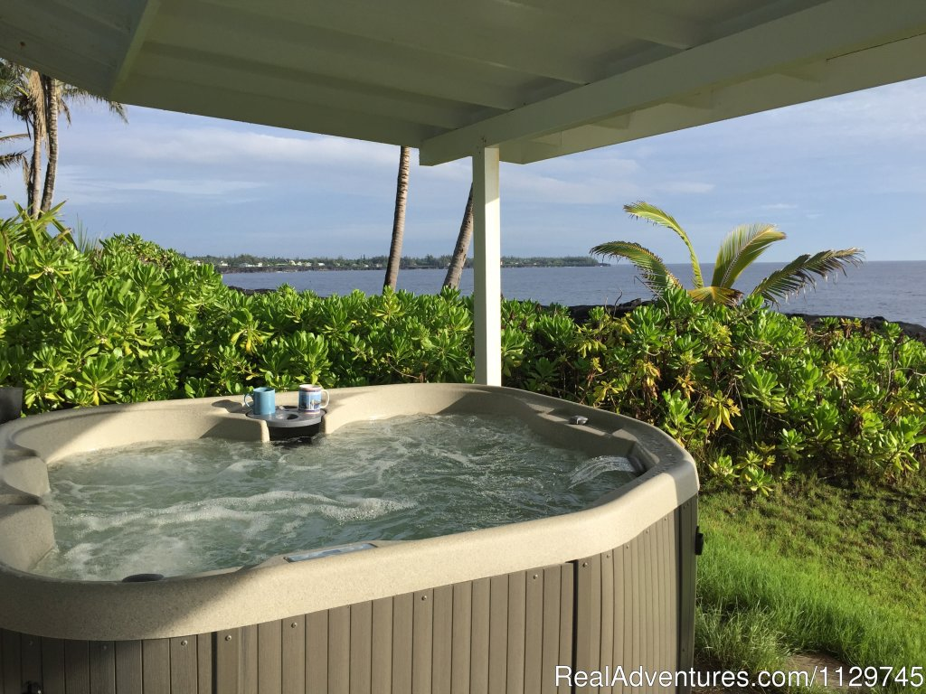 Big Island Hawaii Vacation Homes at a Great Price Keaau, Hawaii  Vacation Rentals