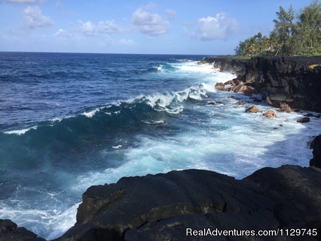 Big Island Hawaii Vacation Homes at a Great Price