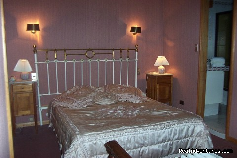- Hostel Offenbacher-hof, Bed & Breakfast