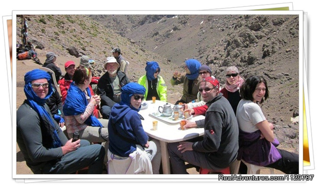 trekking adventures in  Morocco - Tours, Holiday & Vacation packages in Morocco