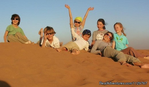 desert tours in Morocco - Tours, Holiday & Vacation packages in Morocco