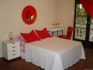 Tesorito Bed & Breakfast Buenos Aires, Argentina Bed & Breakfasts