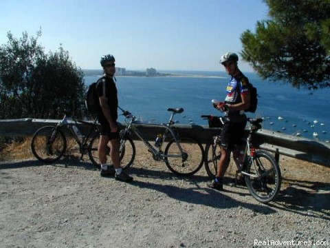 Tours & Transfers. Outdoor, Balloning, Rent-a-Bike Mountain Bike Tours