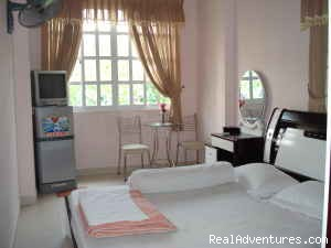 Me Them House, your home away from home in Sai Gon Sai Gon , Viet Nam Bed & Breakfasts