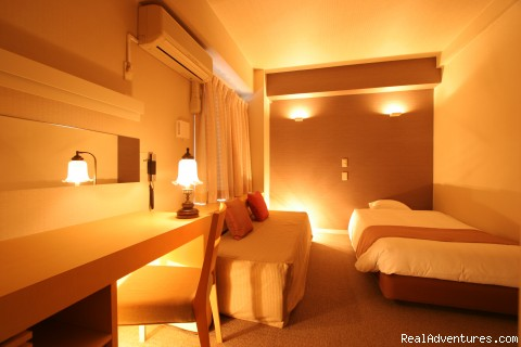 Petit Hotel Kyoto: Photo #1