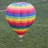 Hot Air Balloon Rides above Northern California Rancho Murieta, California Ballooning