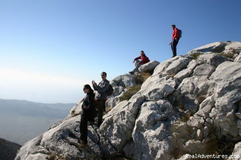 - Dubrovnik escape - walking & trekking holidays.