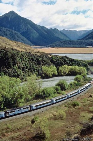 West Coast Travel & Accommodation Bookings Greymouth, New Zealand Sight-Seeing Tours