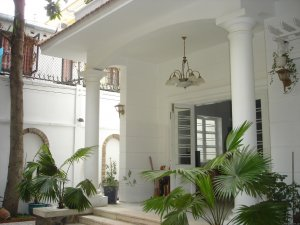 Wondeful Stay At La Nomada B & B HO CHI MINH, Viet Nam Bed & Breakfasts