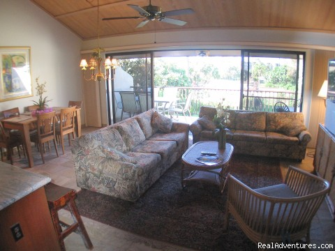 Image #4 of 4 - Gorgeous Koa Resort Townhome, Heated Pool