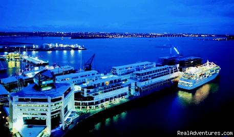 Auckland Waterfront Serviced Apartments New Zealan