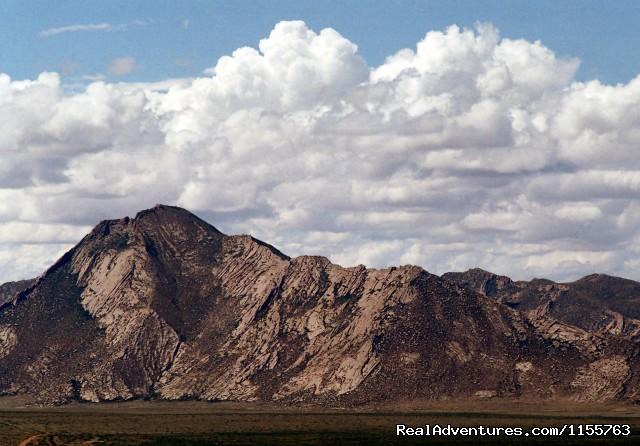 Mountain Zorgol (#15 of 25) - Discover Gobi desert with Idre's tour in Mongolia.