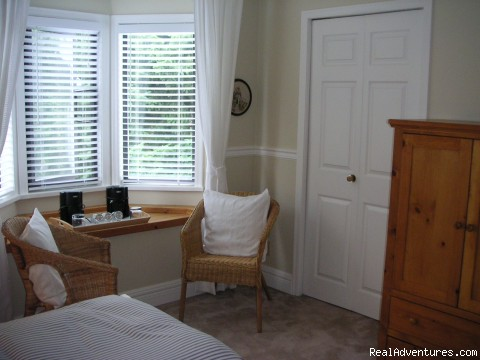 The Family Bedroom - Eastfield Bed and Breakfast. Close to Vancouver BC