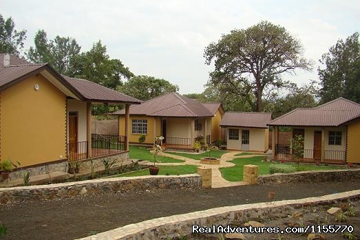 Milimani Cottages - Milimani Self Catering Cottages