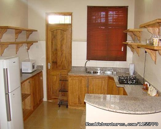 Kitchen (#7 of 11) - Milimani Self Catering Cottages