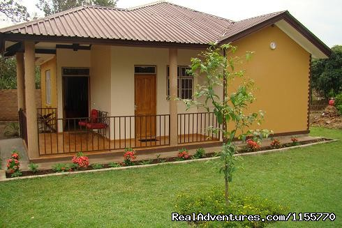 A Cottage (#8 of 11) - Milimani Self Catering Cottages