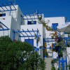 Villa  Galini  , Vacations in Naoussa/Paros/Gr. Greece Bed & Breakfasts