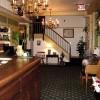 New England Seacoast Getaway Hotel Lobby