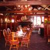 New England Seacoast Getaway Dinning Room