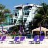 Villa del Mar - cosy & comfortable beach hotel