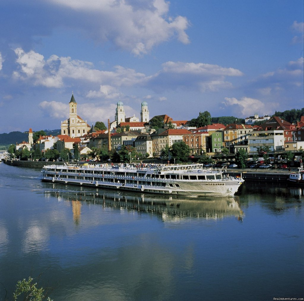 Cycle and Cruise on the Danube | Image #3/11 | Cycling and walking holidays in Europe