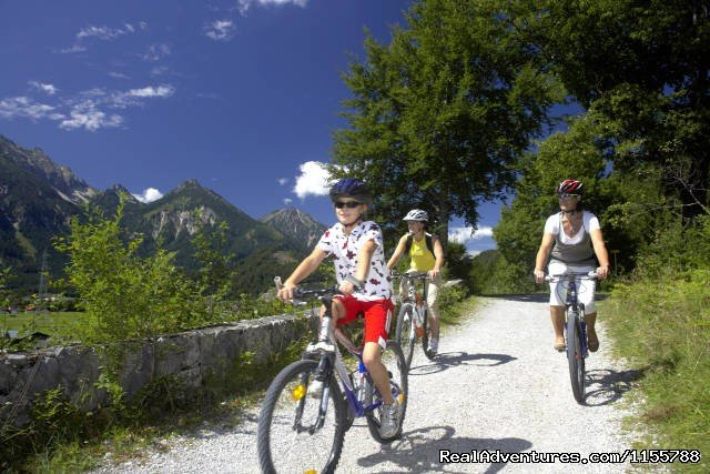 Cycling along the romantic road | Image #6/11 | Cycling and walking holidays in Europe