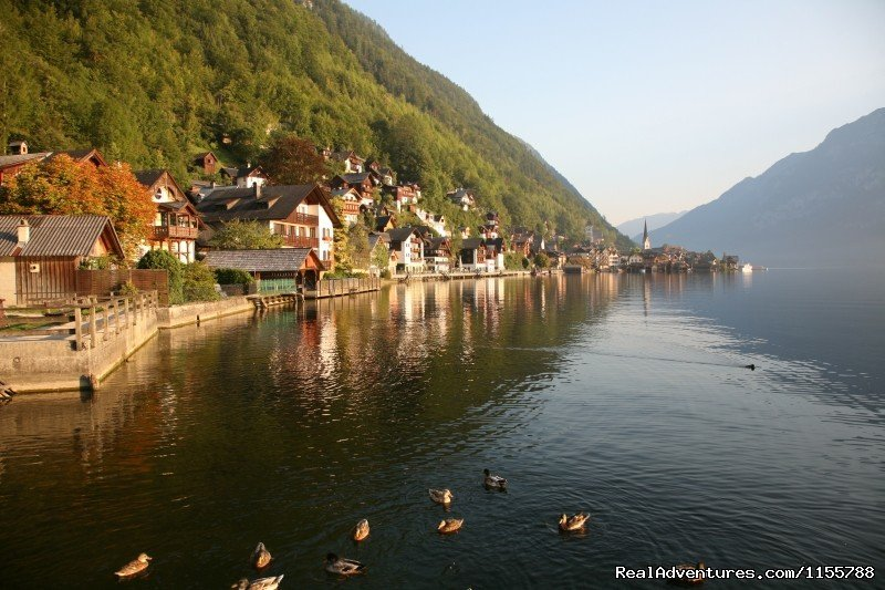 World Heritage Side of Hallstatt | Image #7/11 | Cycling and walking holidays in Europe
