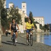 Cycling and walking holidays in Europe Salzburg, Austria Bike Tours