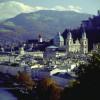Cycling and walking holidays in Europe Cycling, walking, city Salzburg