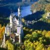 Famous Bavarian Castle
