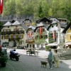 Village centre of Hallstatt