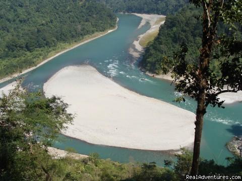 - Tour & Treks in Darjeeling, Sikkim, Nepal, Bhutan