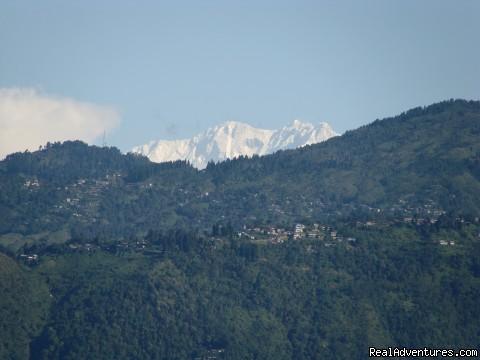 KHANGCHENDZONGA - Tour & Treks in Darjeeling, Sikkim, Nepal, Bhutan