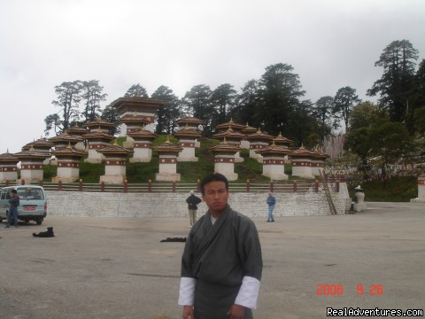 WESTERN BHUTAN - Tour & Treks in Darjeeling, Sikkim, Nepal, Bhutan