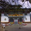 Phodong Monastery in North Sikkim