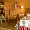 The real Western cowboy experience! Comfortable accommodations