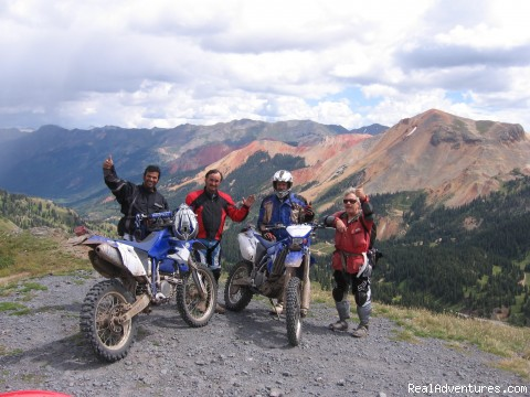 Image #15 of 26 - MotoVentures Dirt Bike Training, Rides and Trials