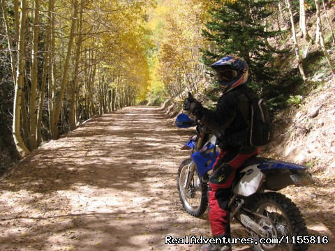 Image #12 of 26 - MotoVentures Dirt Bike Training, Rides and Trials