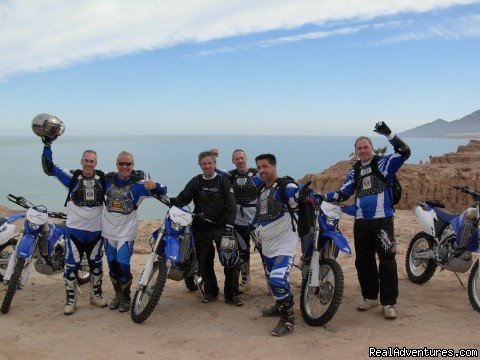 Baja California. Mexico (#12 of 26) - MotoVentures Dirt Bike Training, Rides and Trials